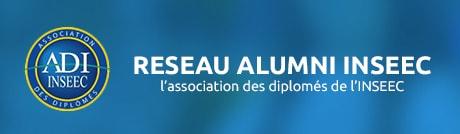 RESEAU ALUMNI INSEEC - L'Association des diplômés de l'INSEEC