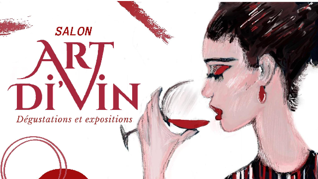 Afterwork du cercle de Bordeaux au salon ART DI'VIN
