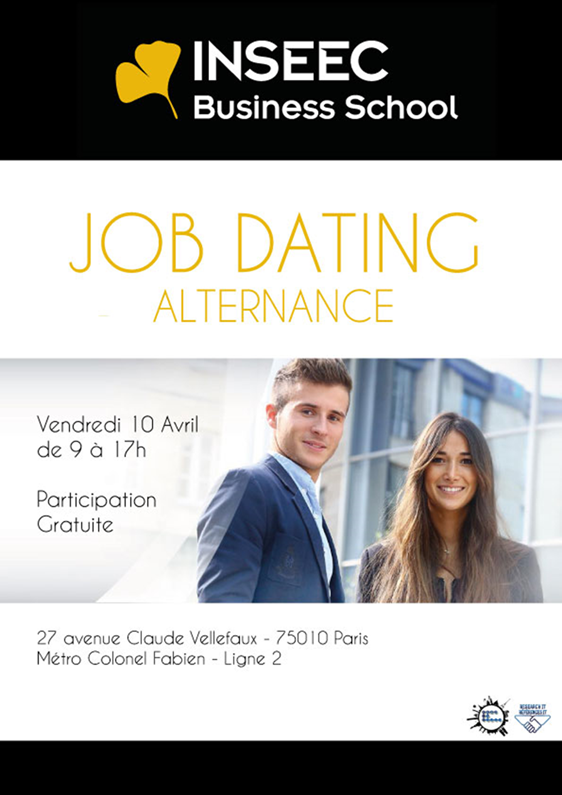 BUSINESS WEEK ALTERNANCE