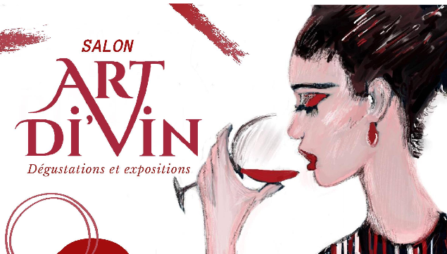[Save the date] Le 29/01/20 : Afterwork du cercle de Bordeaux au salon ARTDI'VIN
