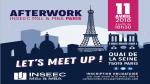 AFTERWORK INSEEC MSc & MBA PARIS